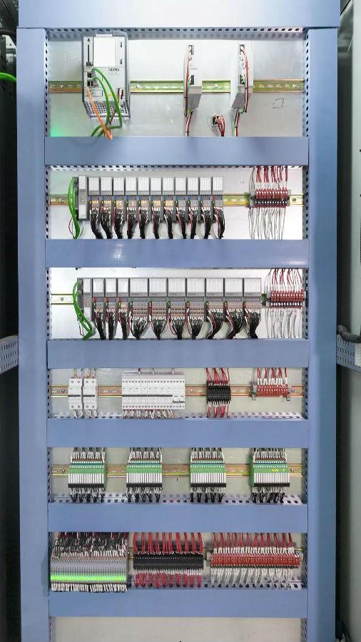 菲尼克斯,智能化,菲尼克斯plc,plc控制系统,控制器
