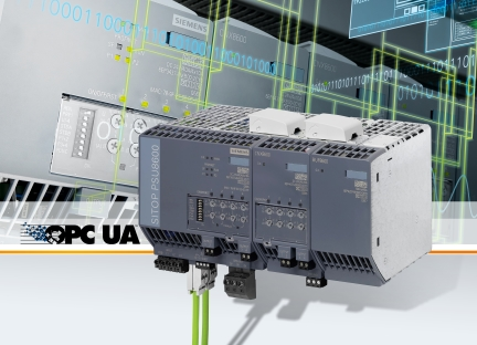 opc,西门子,西门子plc,工业电力系统