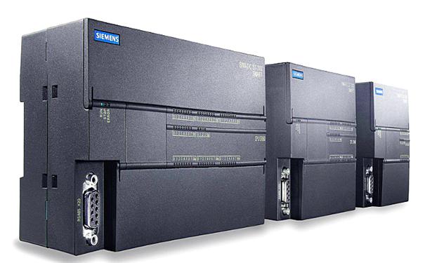 西门子,plc,西门子plc,plc控制系统,工业过程