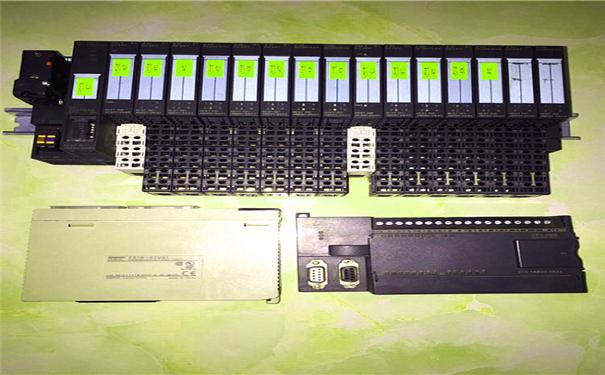 西门子plc,1200,4-20mA,plc控制系统