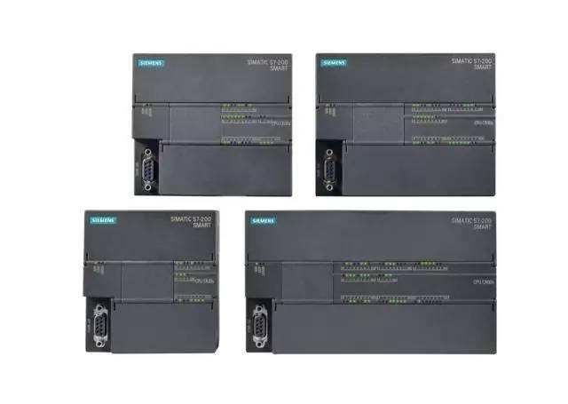 控制器,西门子plc,s7-200,smart