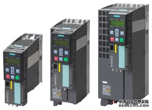 变频器,西门子,plc控制系统,西门子变频器