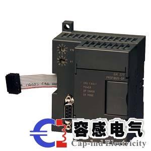 西门子plc,s7-200,EM277模块