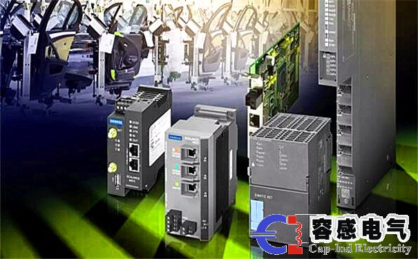 伺服电机,西门子plc,plc