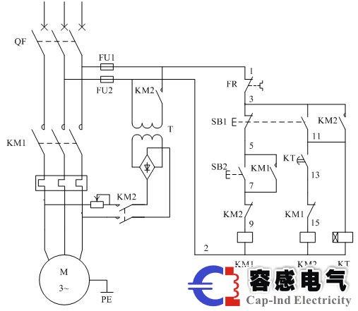 电气控制设计,西门子plc,plc控制系统
